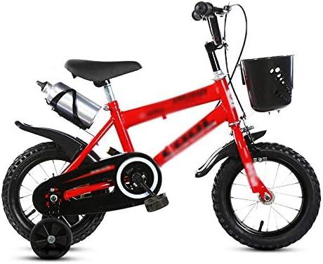 Bicicleta Niños con Ruedines Los niños de bicicletas bicicletas ...