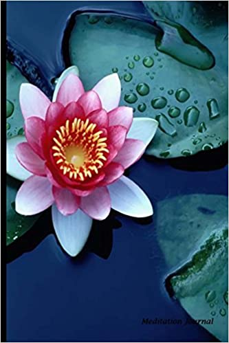Buy Lotus Flower Journal Book Online At Low Prices In India Lotus