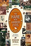 The Hare with Amber Eyes: A Hidden Inheritance by de Waal, Edmund (2011) Paperback