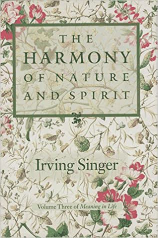 The Harmony Of Nature And Spirit Meaning In Life Meaning In Life
