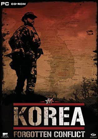 Buy Korea Forgotten Conflict (PC CD) Online at Low Prices in India