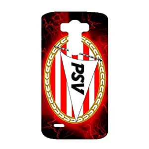 3D Outstanding Philips Sports Union Phone Case for LG G3 PSV Protector Back Case