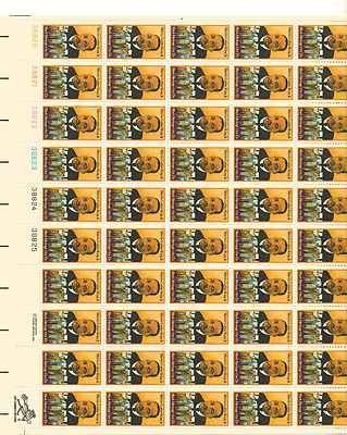 Martin Luther King Stamp - 1