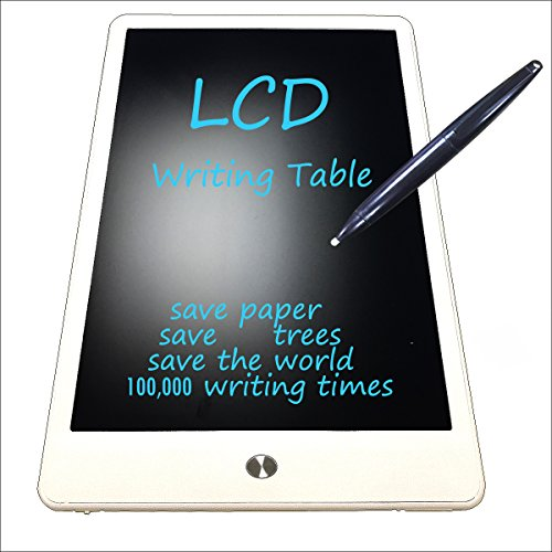 10in LCD Writing Tablet NYWT100 Kids Drawing board Electr...