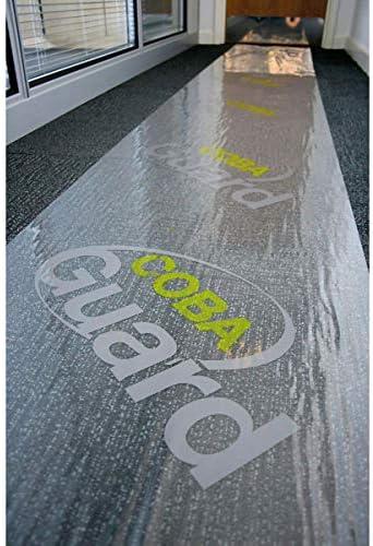 80cm 25cm ToptanExport PVC Folie Bodenschutzmatte Bodenfolie Schutzfolie Schutzh/ülle Musamba Tischdecke /Überzug