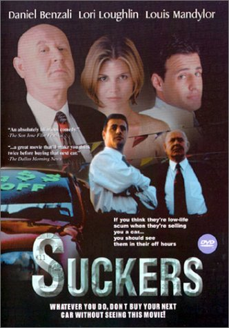 Suckers by SUCKERS
