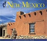 New Mexico Impressions, Laura Parent, 1560373121