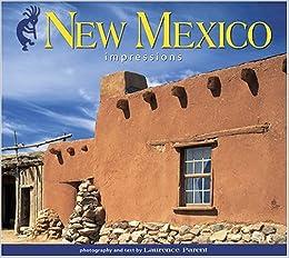 Book New Mexico Impressions