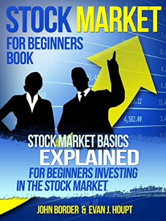 Top 20 Best Stock Market & Finance Books Review 2019