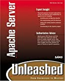 Apache Server Unleashed, Richard Bowen and Ken Coar, 0672318083