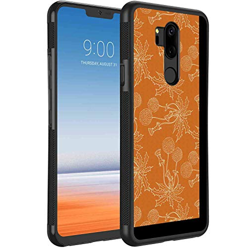 Cell Phone Case Compatible LG G7 ThinQ 6.1