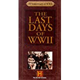 Last Days of Ww II