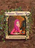 Princess Siyana's Pen