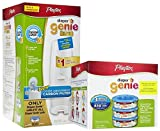 Health & Personal Care : Playtex Baby Diaper Genie Elite Pail System with Carbon Filter + Refill 270 ct