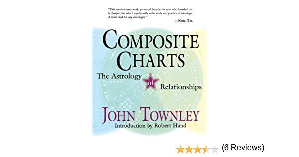 Composite Charts The Astrology Of Relationships John Townley