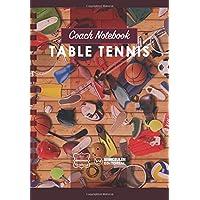 Coach Notebook - Table Tennis