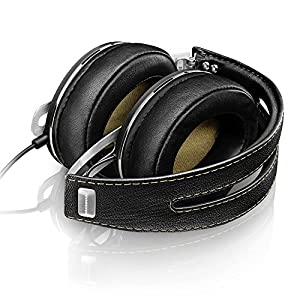 Sennheiser Momentum 2.0 for Samsung Galaxy - Black