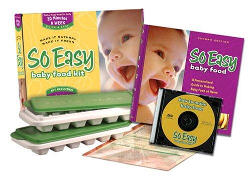 Fresh Baby Easy Food Kit product image