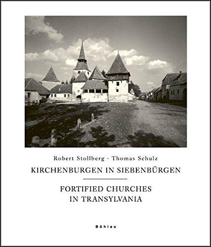 Kirchenburgen in Siebenbürgen. Fortified Churches in Transsylvania