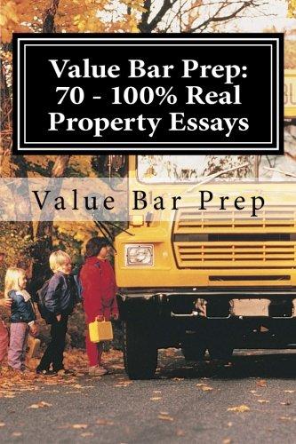 property essay