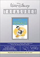 Walt Disney Treasures: The Chronological Donald, Volume 1
