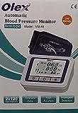 Hanumex® Olex Automatic Blood Pressure Monitor