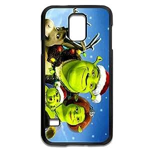 Shrek Non-Slip Case Cover For Samsung Galaxy S5 - Awesome Case