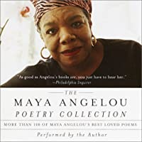 Maya Angelou Poetry Collection