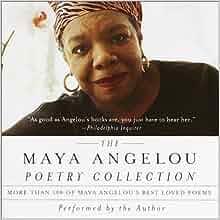 Amazon.com: Maya Angelou Poetry Collection (9780375420177 ...