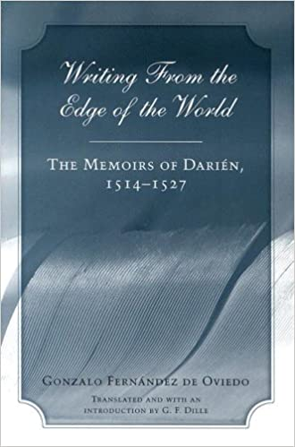 Amazon.com: Writing from the Edge of the World: The Memoirs ...