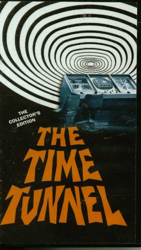 Time Tunnel Collector's Edition (The Alamo and Night of the Long Knives)