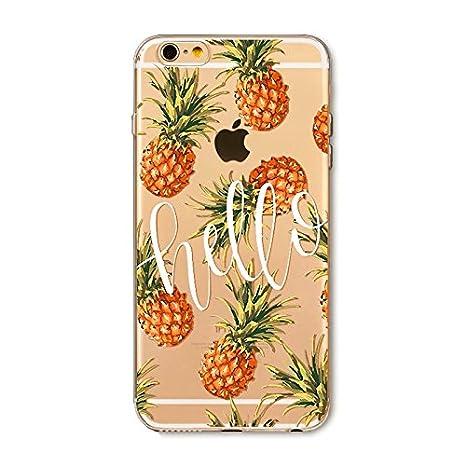 coque fruit iphone 6
