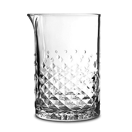 mixing glass strainer - 6