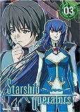 Starship Operators - Truth (Vol. 3)
