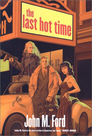 - The Last Hot Time