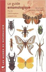 Le guide entomologique par Patrice Leraut