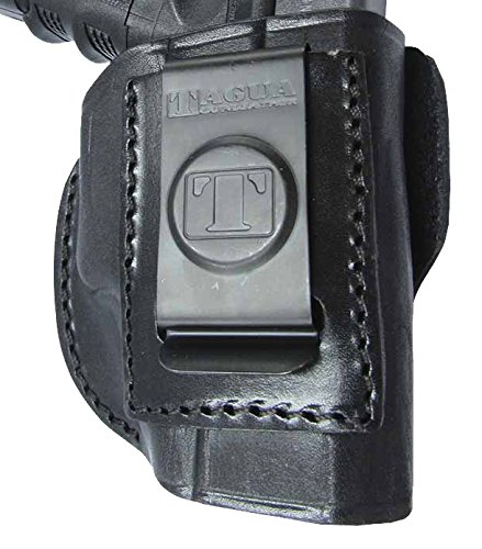 Tagua IPH4-461 Sig Sauer P238 with Laser Four in One Holster, Black, Right Hand