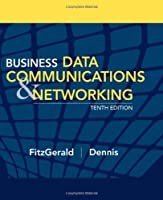 Business Data Communications and Networking, 10th Edition Front Cover