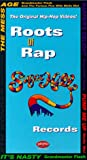 Roots of Rap: Sugarhill Gang [VHS]