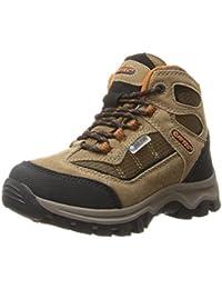 Kids Unisex Hillside Waterproof Jr hiking Boot (Toddler/Little Kid/Big Kid)