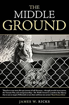 The Middle Ground (English Edition) eBook: James Ricks ...