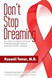 Don't Stop Dreaming, Russell Tomar, 1595981659