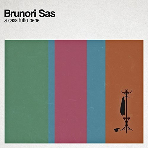 Brunori sas - A casa tutto bene - Zortam Music