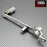 Suzuki GSXR 600 750 1000 Folding Rear Brake Pedal Lever Quality made in Taiwan