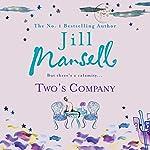 Two's Company   Jill Mansell