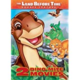 The Land Before Time 3 and 4