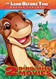 The Land Before Time 3 and 4 (The Time Of The Great Giving / Journey Trough The Mists)