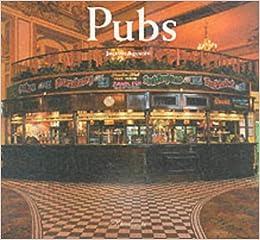 Book Pubs