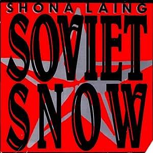 Soviet Snow [Vinyl]