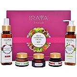 Iraya Fruit Overload Facial Kit,